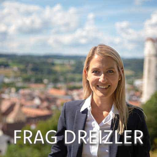 Frag Dreizler