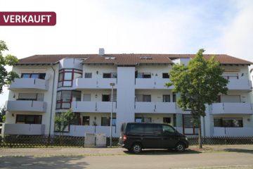 DREIZLER – 3,5-Zimmer-Dachgeschosswohnung mit Blick über die Dächer von Weingarten!, 88250 Weingarten, Dachgeschosswohnung