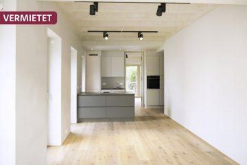 DREIZLER – Exklusives Wohnen für den besonderen Anspruch im Mühlenviertel, 88212 Ravensburg, Etagenwohnung