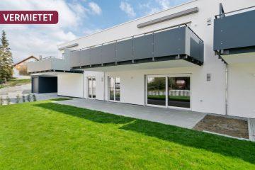 DREIZLER – Erstbezug! Stylische 3-Zimmer-Gartenwohnung in Meckenbeuren, 88074 Meckenbeuren, Erdgeschosswohnung