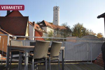 DREIZLER – Exklusive Maisonettewohnung mitten in der Altstadt!, 88212 Ravensburg, Maisonettewohnung