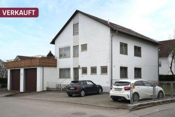 DREIZLER – Einfamilienhaus mit viel Platzangebot in Aulendorf, 88326 Aulendorf, Einfamilienhaus