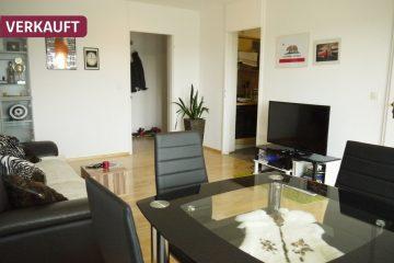 DREIZLER – 2-Zimmer-Etagenwohnung mit tollem Weitblick!, 88069 Tettnang, Etagenwohnung