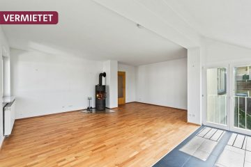DREIZLER – Außergewöhnliche 3,5-Zimmer-Wohnung in Weingarten, 88250 Weingarten, Etagenwohnung