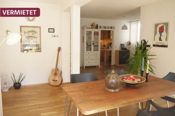 DREIZLER – Charmante 4-Zimmer-Etagenwohnung in der Ravensburger Altstadt!, 88212 Ravensburg, Etagenwohnung