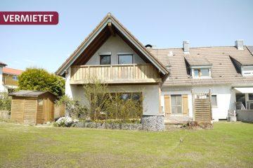 DREIZLER – Doppelhaushälfte mit großem Garten in Ettishofen, 88276 Berg, Doppelhaushälfte